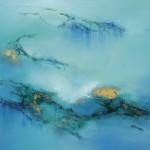Inner Reflections, 59x69cm